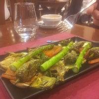 Foto tomada en Restaurante Islas Canarias por Txema M. el 3/6/2013