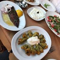 9/3/2017 tarihinde Utku A.ziyaretçi tarafından Kazaviti Traditional Restaurant'de çekilen fotoğraf