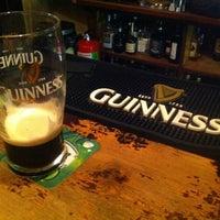Photo taken at John Mullins Irish Pub by Utku A. on 3/11/2013