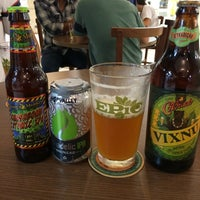 Foto tirada no(a) Mr. Beer por Valter M. em 9/5/2014