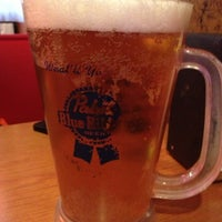 Photo taken at Moe's and Joe's Tavern by Mark H. on 2/28/2013
