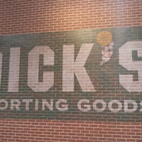 Photo taken at DICK'S Sporting Goods by Mike C. on 4/30/2016