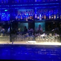 Photo taken at Ciao Bar by Mike C. on 7/21/2014