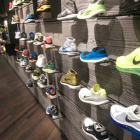 Photo taken at Nike Kicks Lounge by Mike C. on 8/9/2014