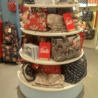 Photo taken at Cath Kidston by Mike C. on 12/28/2013