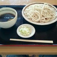 Photo taken at 食事処 なご味 by クチマン ふ. on 8/7/2016