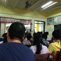 Photo taken at Tandang Sora Elementary School by Princess Y. on 5/12/2013