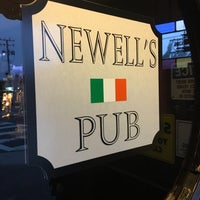 Photo taken at Newells Cocktail Lounge by Chris on 7/30/2017