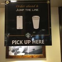 Photo taken at Starbucks by Chris on 11/15/2017