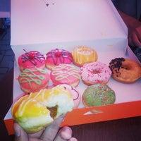 Снимок сделан в Dunkin' Donuts пользователем Grigoriy F. 7/22/2013