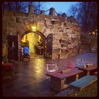 Снимок сделан в БольшеКофе! пользователем Grigoriy F. 11/23/2012