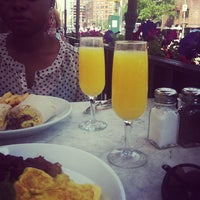 Photo taken at Riviera Cafe by Ariana A. on 6/22/2013