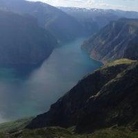 Photo taken at Mt. Prest by Kalvis E. on 7/21/2014