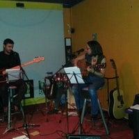 Photo taken at Circolo Vizioso by Paola D. on 11/17/2012
