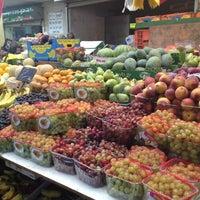 Photo taken at Petach Tikva Market by Elena Y. on 9/24/2013