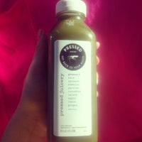 Photo taken at Pressed Juicery by Camille Rose S. on 11/30/2013