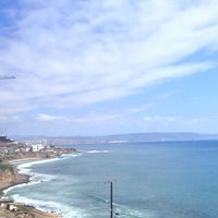 Photo taken at The Point Rosarito by Roberto M. on 3/22/2014