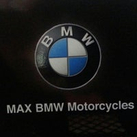 MAX BMW Motorcycles  Brookfield CT