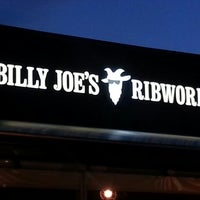 Photo taken at Billy Joe's Ribworks by Irma G. on 6/24/2013