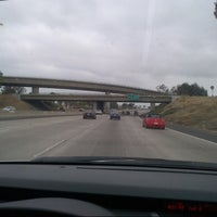 Photo taken at I 5 North by Jesse R. on 8/9/2013