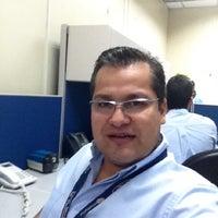 Photo taken at Ford Motor de Venezuela by Carlos Alberto P. on 11/15/2012