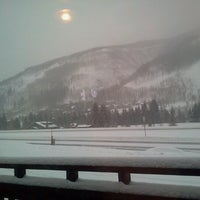 Photo taken at Roost Lodge by Guido L. on 12/19/2012