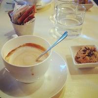 Foto scattata a Giardino Bistrot da Giorgia S. il 10/17/2012