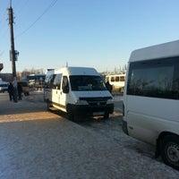 Снимок сделан в Автостанция Обнинск пользователем Артем Б. 12/16/2012