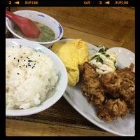 Photo taken at 一勇翔壮 西大寺店 by いんふぃに on 7/13/2015