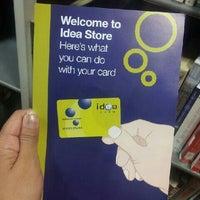 Photo taken at Idea Store Bow by Kiri K. on 6/20/2013