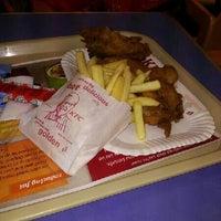 Photo taken at KFC by Kiri K. on 11/5/2012