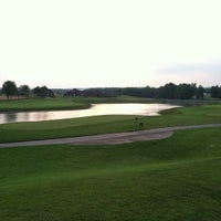 Photo taken at Champions Pointe Golf Course by Zachary K. on 6/7/2013