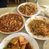 Photo taken at Чуфальня / Китайская кухня / 中国餐厅 by Anisa B. on 5/20/2013
