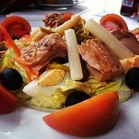 Photo taken at Restaurante Torremolinos by David L. on 2/16/2014