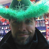 Photo taken at Party City by Russ L. on 2/12/2014