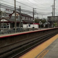 Photo taken at LIRR - Mineola Station by Russ L. on 5/6/2013