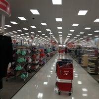Photo taken at Target by Damian F. on 5/18/2013