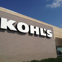 Photo taken at Kohl's by Damian F. on 5/31/2013