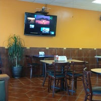 Photo taken at Tacos El Pastor by Damian F. on 1/9/2014