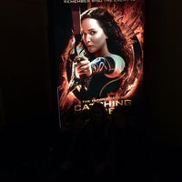 Photo taken at Broadway Cinema by Theo Z. on 11/22/2013
