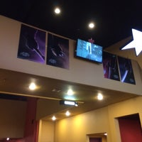 Photo taken at Broadway Cinema by Theo Z. on 8/9/2014