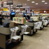 Photo taken at Safeway by Theo Z. on 3/3/2013