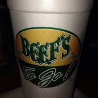 Photo taken at Beef O'Brady's by partygirl y. on 4/28/2014