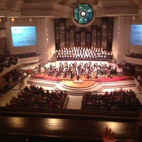 Photo taken at St. Andrew United Methodist Church by Starla M. on 12/16/2012