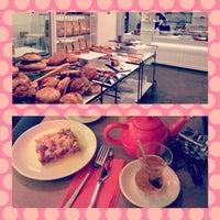 2/22/2015 tarihinde gülce a.ziyaretçi tarafından Grandma Artisan Bakery Cafe'de çekilen fotoğraf
