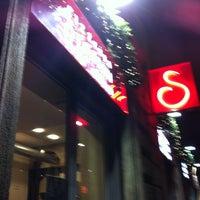 Foto scattata a Pizzeria Spontini da Sabrina M. il 12/27/2012