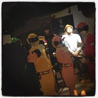4/10/2014にKazunori O.がカラオケの鉄人 銀座店で撮った写真