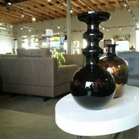 Photo taken at Crave Furniture by Stan G. on 10/19/2012