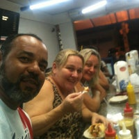 Photo taken at Mundial Lanches by Glauco F. on 3/3/2014