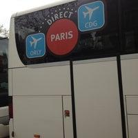 Foto tomada en Le Bus Direct - Etoile por Jalila el 4/26/2013